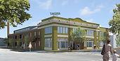 Takoma Theater