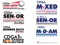 CDGA Social Golf Events