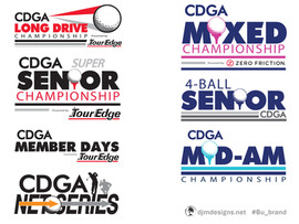 CDGA Social Golf Events