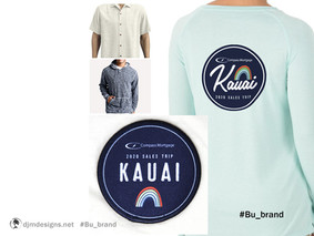 Compass Mortgage Kauai 2020 Trip