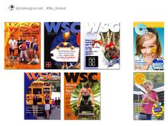 Wheaton Sport Center Magazine