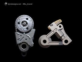 SA Gear Inc. Parts
