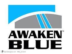 Awaken Blue
