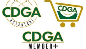 CDGA Chicago Dist. Golf Assoc.