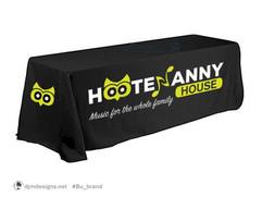 Hootenanny House