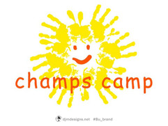 Wheaton Sport Center Champs Camp