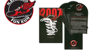 N.E.W. 200 Foundation Fun Run