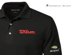 Wilson US Open 2018