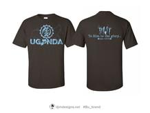 Hinkson Acedemy (Russia), Uganda Missions Trip T