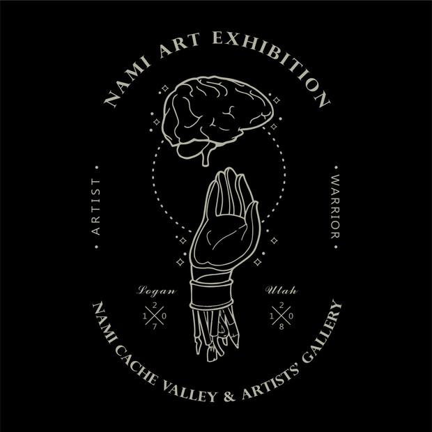 NAMI Art Exhibit