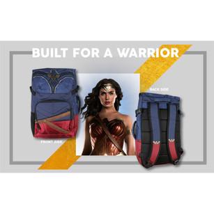 A+ Content Wonder Woman