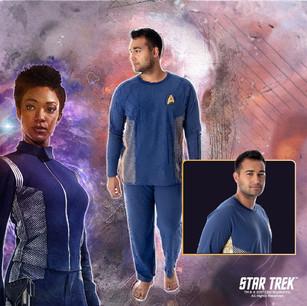 A+ Content Star Trek