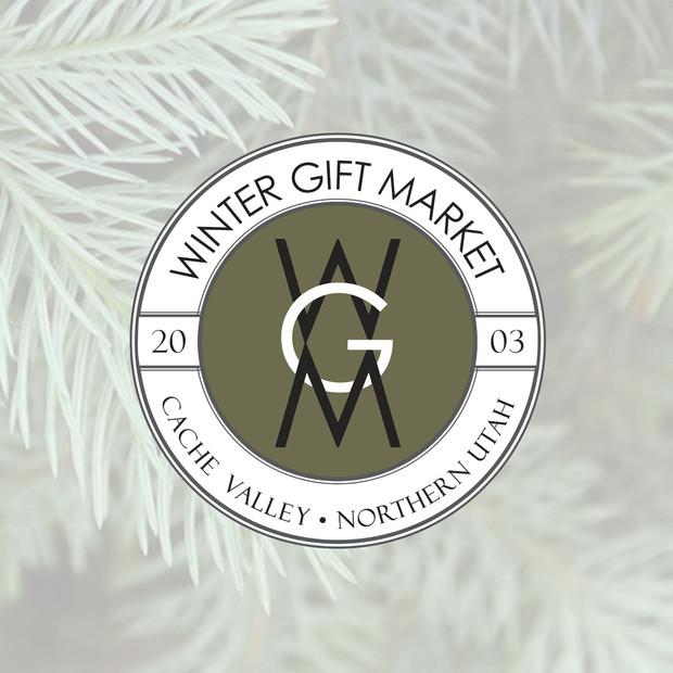 Winter Gift Market Logo