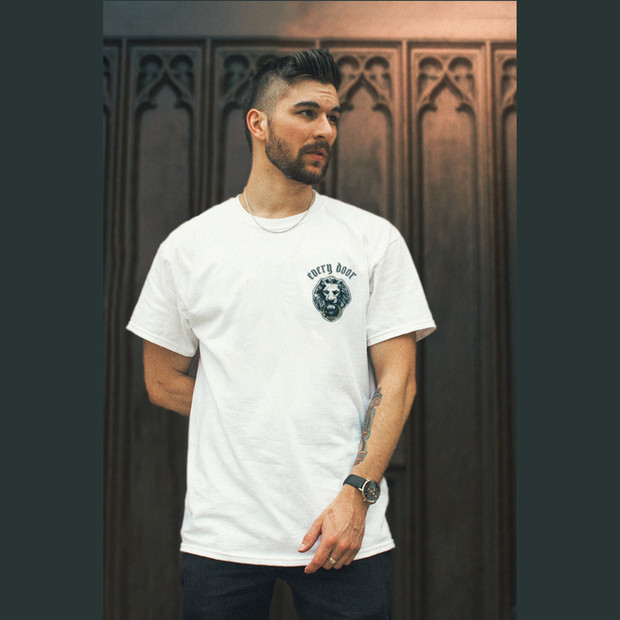 Company Mantra T-Shirt Design