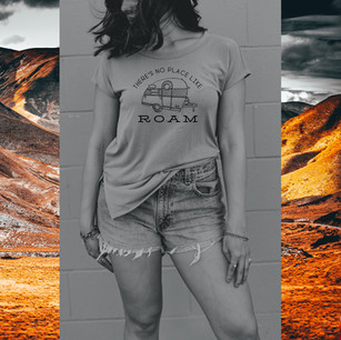 There's No Place Like Roam