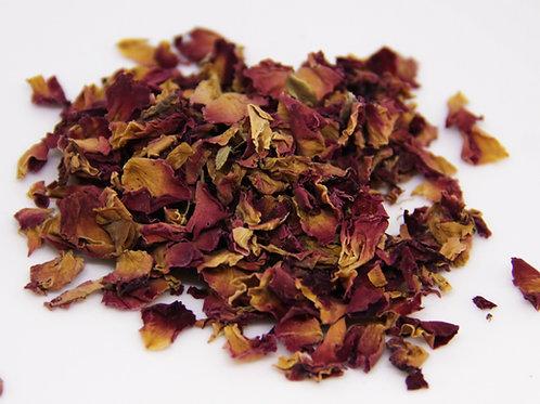 Té herbal Pétalos de Rosas