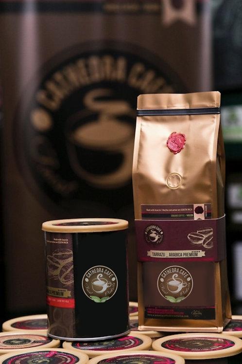 Café Cathedra Tueste oscuro  500 gramos