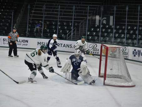 RECAP: Division 1 Spartans Take Down Penn State After Top 5 Loss