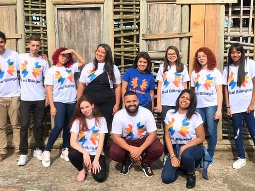 ONG cria rede de psicólogos e promove acolhimento emocional para mais de 250 jovens de baixa renda