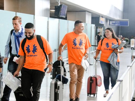 Soul lança campanha para expandir atendimento em 2022 e embarcar mais de 30 jovens para o exterior