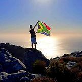 Aluno Renan na África do Sul.jpeg
