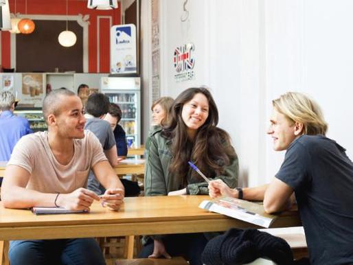 Oxford House College é a nova escola parceira da Soul em Londres