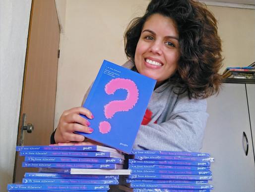 ONG ganha mais de 30 livros sobre criatividade e premia estudantes de toda Sudeste