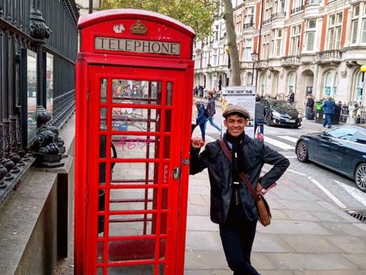 Soul, Falable e Lidero se unem em projeto para levar mais jovens de baixa renda a Londres, em 2022