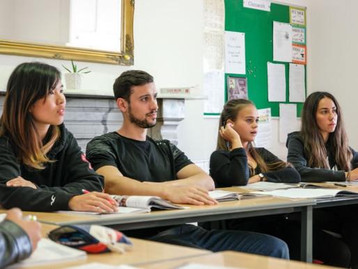 ATC Language, na Irlanda, receberá quatro jovens Soul Bilíngue em 2022