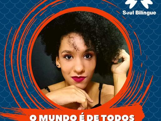 Soul Bilíngue chega para jovens de baixa renda da Bahia e do Ceará