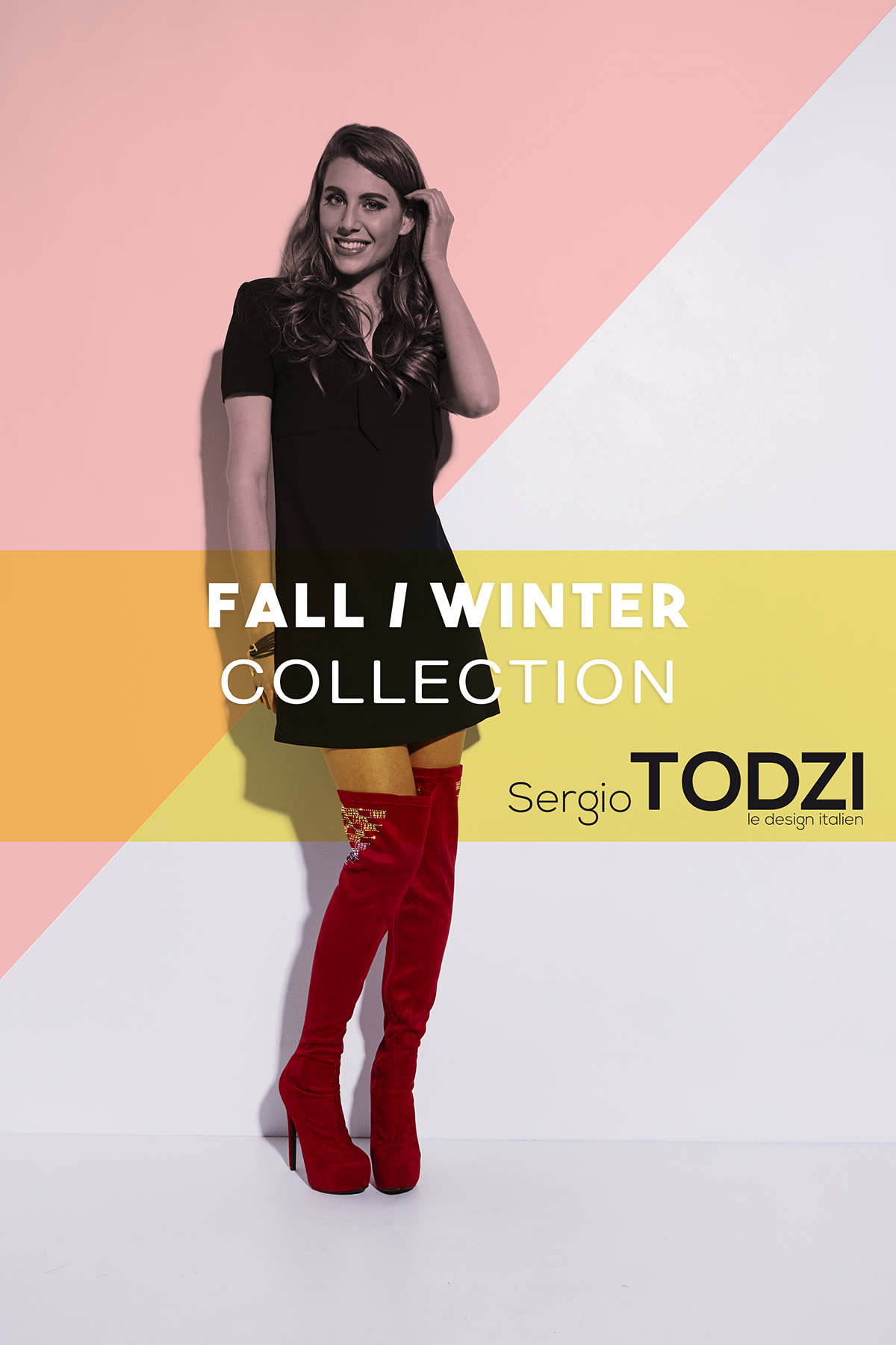 Fall / Winter Shoes Collection 2017