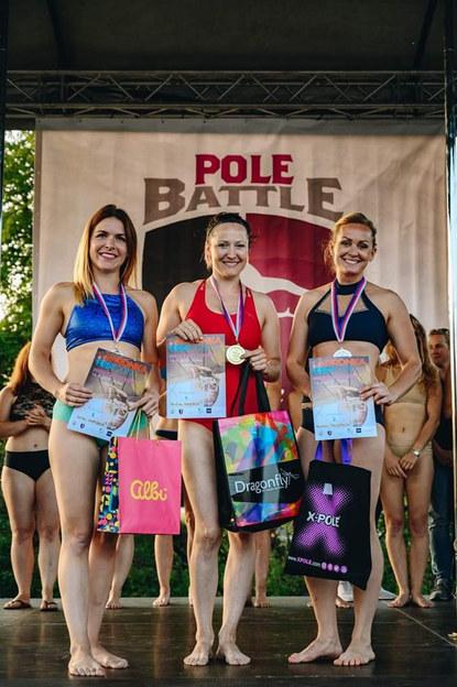 Pole Battle
