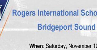 RIS Night At Bridgeport Sound Tigers - Sat. 11/10