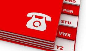 Student Directory Distribution & MSA Walk Through