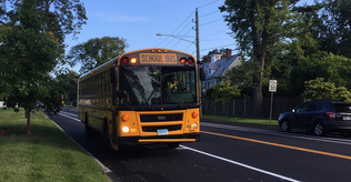 Bus Routes for 2018-2019