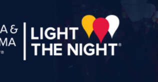 Light The Night - Walk With Connor Armstrong - Sat. Oct 27th