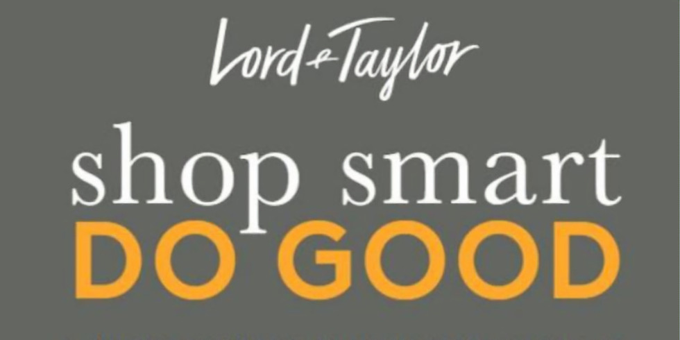 Lord&Taylor Charity Ticket Event