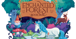 Enchanted Forest Book Fair - Mon. Oct 15th - Fri. Oct 19th
