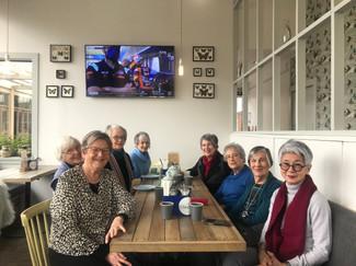 Wakatiu Women's Fellowship Luncheon : 21st July 2021