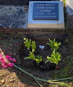 Peter Wayne Fleming (RIP)