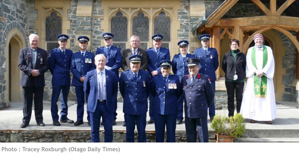 Police Remembrance Day 2020
