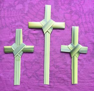 Palm Crosses 2020