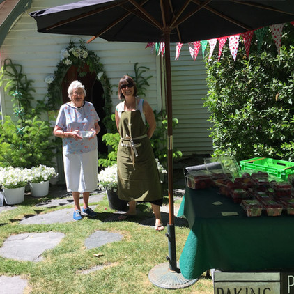St Paul's Floral Extravaganza 2017