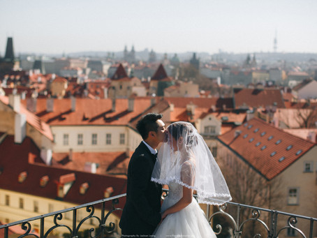 Boo + EngZi . Prague + Switzerland