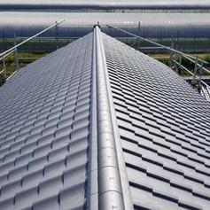 屋根材の選定