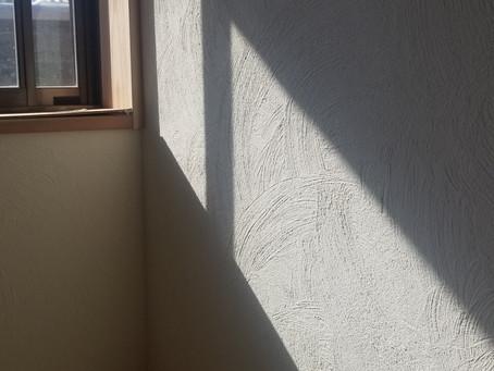 漆喰の種類とシックハウスの現状