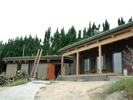 木と漆喰の家をお勧めする理由