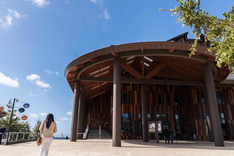 Arte,Cultura y Educación en Teatro del Lago,Frutillar