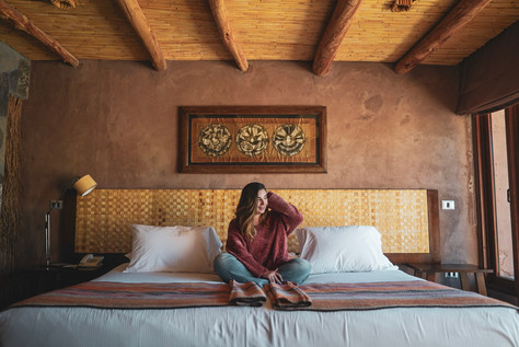¡Conoce Hotel Cumbres San Pedro de Atacama!