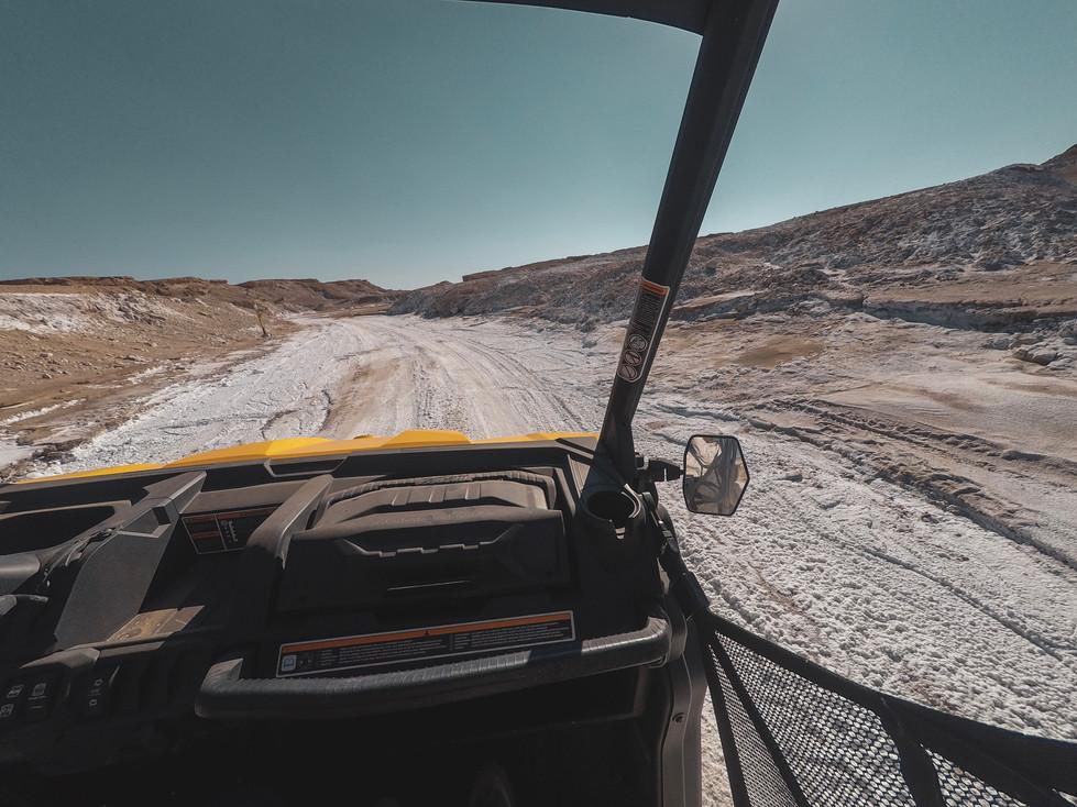 ¡Aventúrate junto a On Safari Atacama!